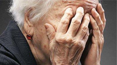 Νύχτα τρόμου για 85χρονη στο Παγκράτι - Ληστές την χτύπησαν και την έδεσαν δίπλα στον κατάκοιτο σύζυγό της