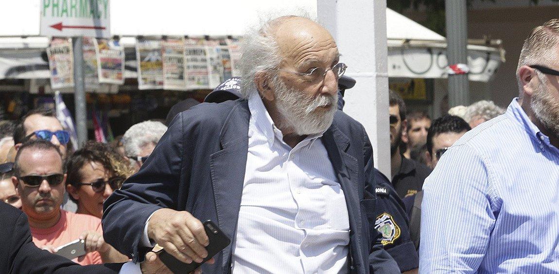 Λυκουρέζος: «Μέλη εγκληματικής οργάνωσης... Αν είναι δυνατόν!» - Τη Μ. Δευτέρα οι απολογίες
