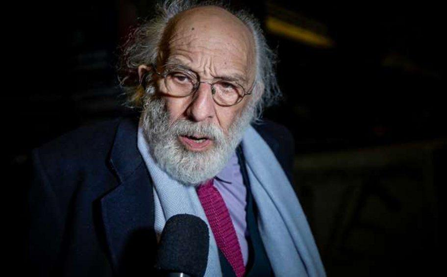Προθεσμία να απολογηθούν τη Μ. Δευτέρα πήραν Λυκουρέζος και Παναγόπουλος