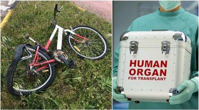 Πρέβεζα: Μεγαλείο ψυχής από τους γονείς του 13χρονου ποδηλάτη - Δώρισαν τα όργανα του