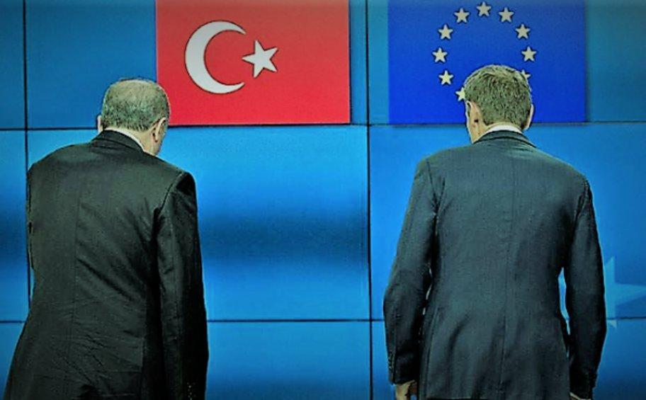 Ευρώπη και Τουρκία χωρίς σπασμένο καθρέφτη