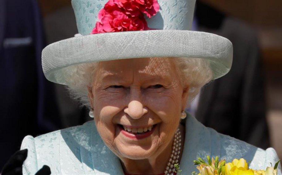 Τα 93α γενέθλιά της γιόρτασε η Βασίλισσα Ελισάβετ