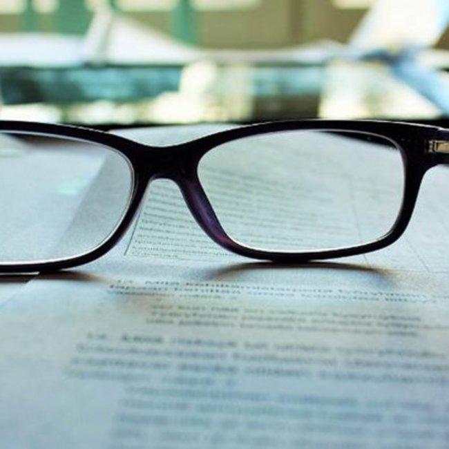 Διευκρινίσεις του ΕΟΠΥΥ για τα γυαλιά οράσεως - Πώς θα δίνονται οι αποζημιώσεις