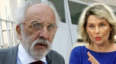 O Aλέξανδρος Λυκουρέζος καταθέτει αγωγή κατά της Κατερίνας Παπακώστα