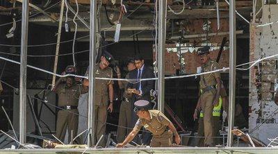 Ματωμένο Πάσχα στη Σρι Λάνκα: Ξεπέρασαν τους 200 οι νεκροί - Έφοδοι και συλλήψεις