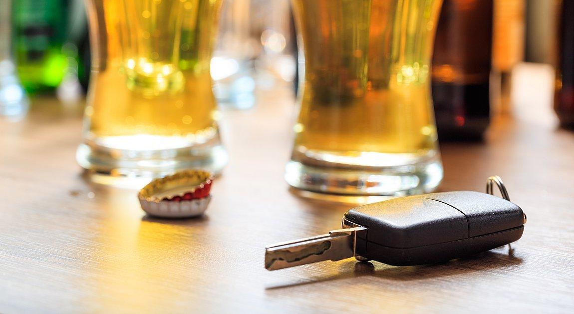Τροχαία: 270 παραβάσεις οδηγών που κρατούσαν τιμόνι υπό την επήρεια αλκοόλ
