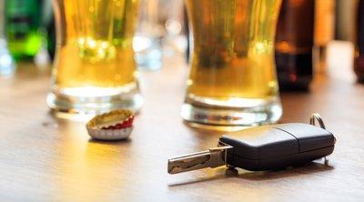 Υπό την επήρεια αλκοόλ οδηγούσαν 138 άτομα τα ξημερώματα της Κυριακής στην Αττική όπως προέκυψε από ελέγχους της Τροχαίας