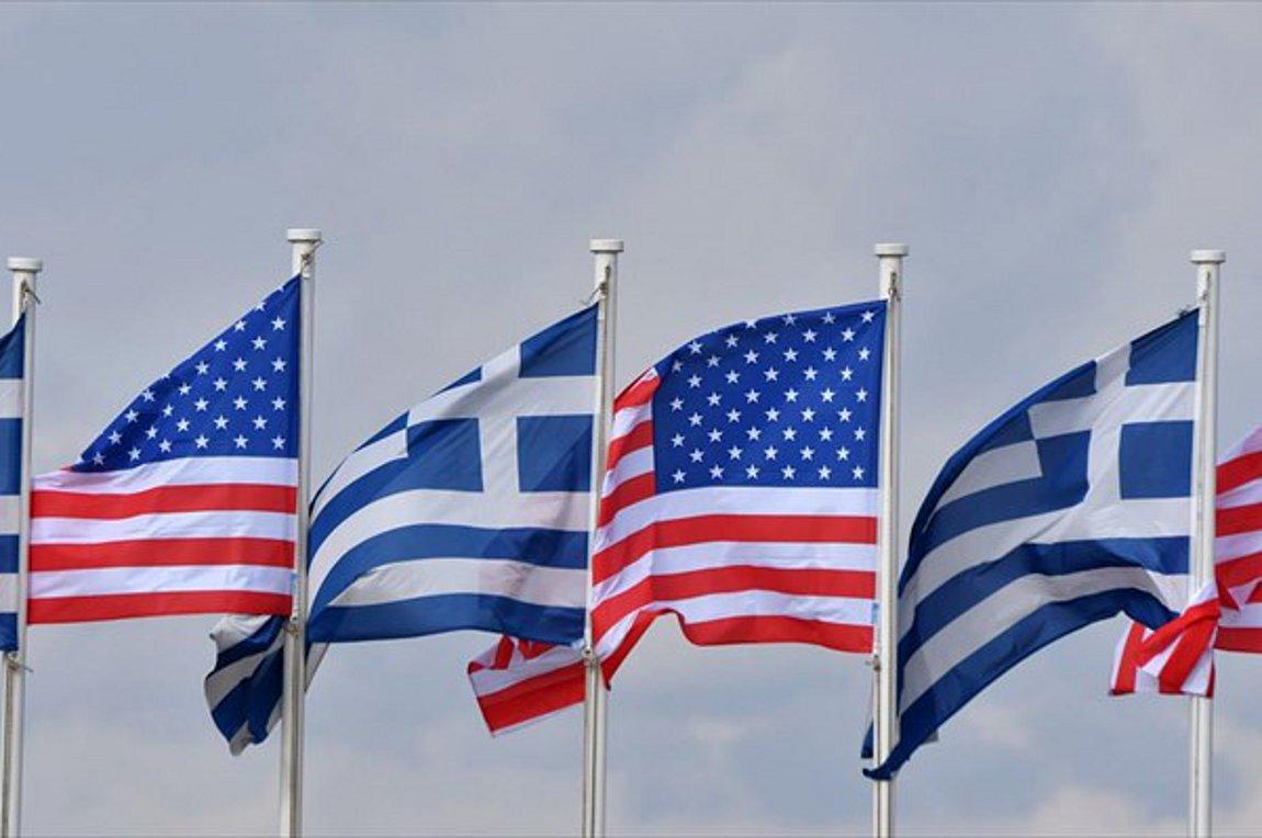 Handelsblatt: Προς τι το ξαφνικό φλερτ ΗΠΑ με Κύπρο και Ελλάδα; | ενότητες, πολιτική | Real.gr
