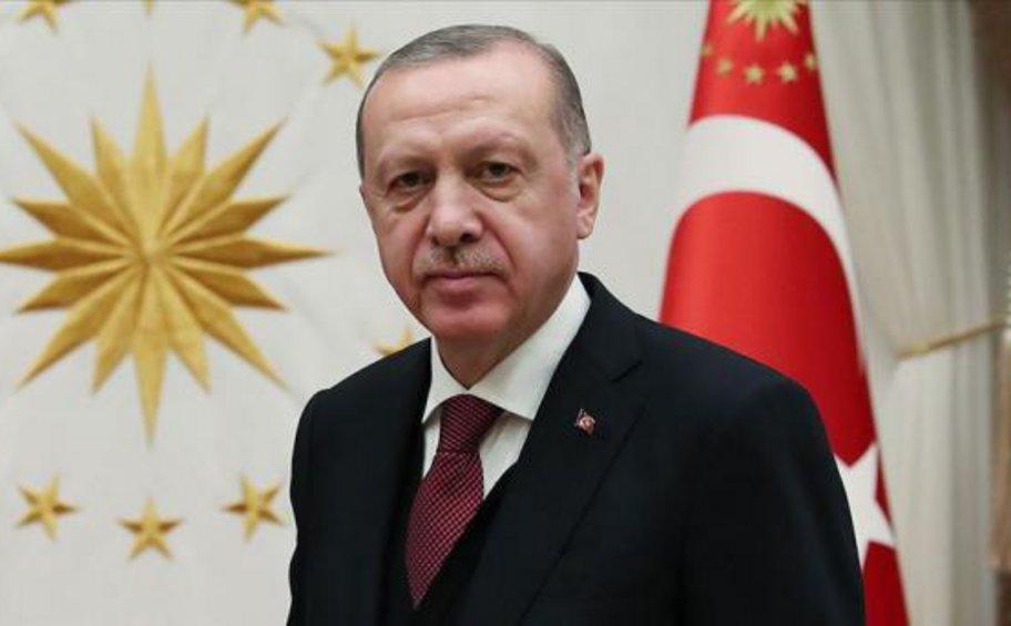 Ο Ερντογάν δηλώνει ότι δεν έλαβε την εντύπωση από τον Τραμπ για αμερικανικές κυρώσεις για τους S-400