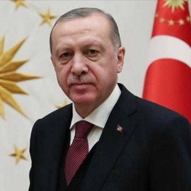 Το μήνυμα Ερντογάν στους Χριστιανούς για το Πάσχα