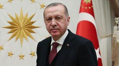 Ο Ερντογάν κατηγορεί τον Εκρέμ Ιμάμογλου ότι έχει σχέσεις με τον Φετουλάχ Γκιουλέν