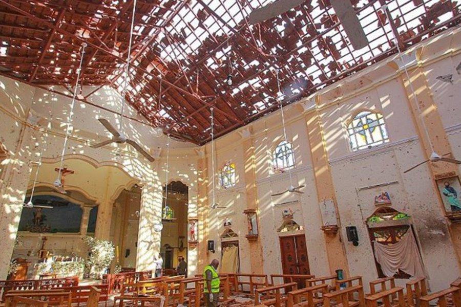 Εύποροι με πανεπιστημιακές σπουδές οι καμικάζι αυτοκτονίας που αιματοκύλισαν τη Σρι Λάνκα