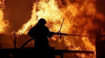 Τραγωδία: Τέσσερα παιδιά κάηκαν σε πυρκαγιά σε κατασκήνωση στην ρωσική Άπω Ανατολή