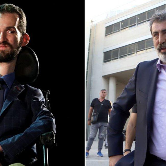 Κυμπουρόπουλος: Λυπάμαι για τον ΣΥΡΙΖΑ - Επιμένει ο Πολάκης: Διατύπωσα πολιτική κριτική