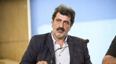 Πολάκης: «Όλα πρίμα - Δεν θα μαλώσω με συντρόφους. Ο εχθρός είναι απέναντι...»