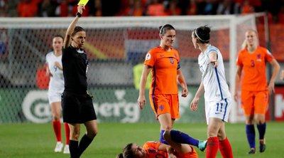 Πρώτη φορά γυναίκα διαιτητής σε παιχνίδι της Ligue 1