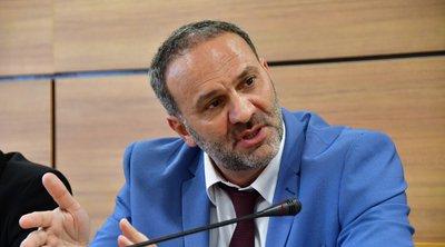 Μαυραγάνης: Οι ΑΝΕΛ παραπέμπουν «την υπόθεση των visa» στη Δικαιοσύνη