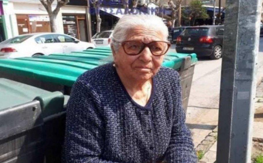 Απίστευτο: Η εφορία ζητά 2.600 ευρώ από την 90χρονη που πουλούσε τερλίκια στη Θεσσαλονίκη