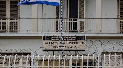 Υπόθεση «μαφία των φυλακών»: Στο νοσοκομείο ο δικηγόρος Γιώργος Αντωνόπουλος