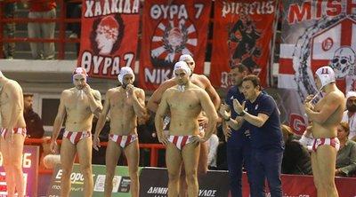 Στο Final-8 του LEN Champions League ο Ολυμπιακός!