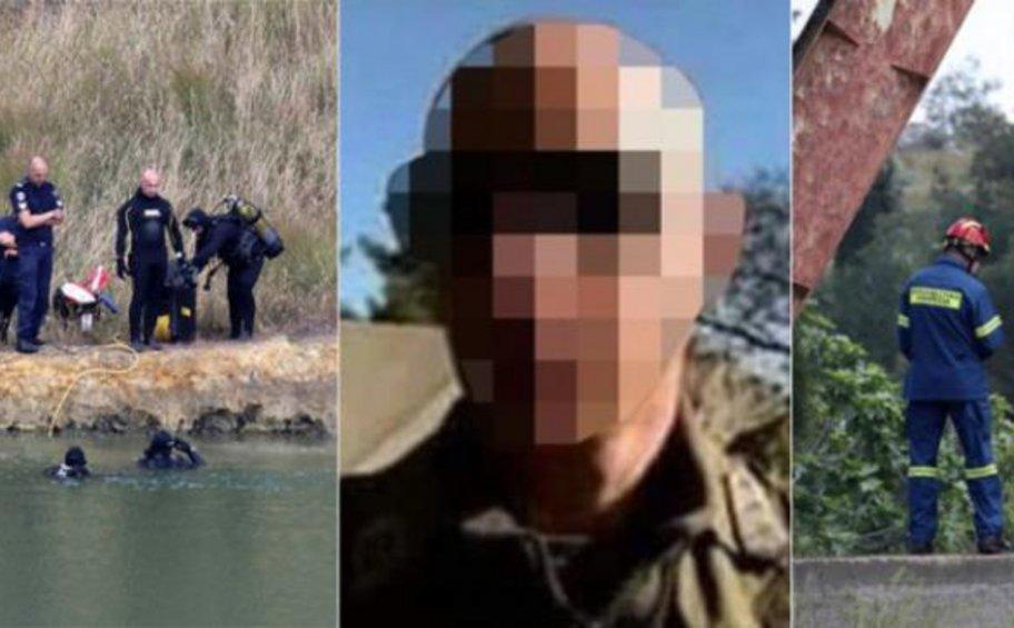 Κατηγορείται για τρίτο φόνο ο serial killer της Κύπρου - Ψάχνουν με κάμερες το φρεάτιο