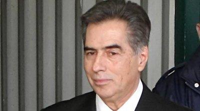 Μείωση της ποινής του Παπαγεωργόπουλου για ξέπλυμα/Τι δηλώνει ο ίδιος