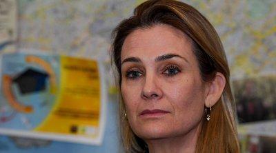 Κατερίνα Μπακογιάννη, εκπρόσωπος Ποταμιού: Γιατί η ΝΔ λογόκρινε τον κ. Βέμπερ για τη Συμφωνία των Πρεσπών;