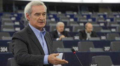 Xoυντής: Στις πλάτες του ελληνικού λαού χτίζουν υπερπλεονάσματα