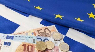 Εurostat: Στα 334,5 δισ. ευρώ το δημόσιο χρέος - Ποια τα στοιχεία για τις άλλες χώρες της Ευρωζώνης