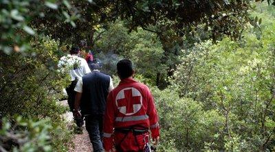 Εντοπίστηκε ο τουρίστας που είχε χαθεί στον Λάδωνα