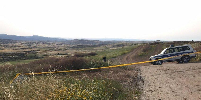 Βρέθηκε νέο πτώμα του serial killer στην Κύπρο - Σοκάρει η ομολογία: «Δεν θυμάμαι ποια είναι»!
