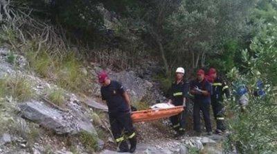 Νεκρή βρέθηκε ηλικιωμένη που αγνοούνταν στο Λασίθι - Φέρει τραύμα στο κεφάλι