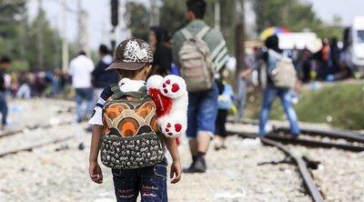 Στην Ελλάδα 2.640 ασυνόδευτοι ανήλικοι το 2018, από τους 19.700 αιτούντες άσυλο στην ΕΕ