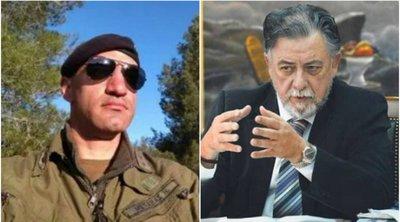 Πανούσης για τις δολοφονίες από τον «Ορέστη» στην Κύπρο: «Ισως να γλεντάει αυτήν την προβολή»
