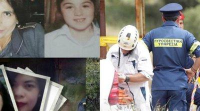 Σοκάρει η ομολογία των 7 φόνων του serial killer στην Κύπρο - Αναζητούν κι άλλα θύματα