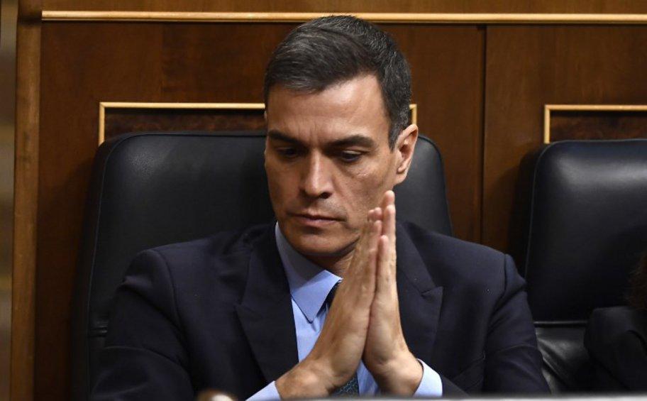 Σοκ στην Ισπανία: Εκτακτο υπουργικό συμβούλιο την Κυριακή για την κήρυξη έκτακτης ανάγκης