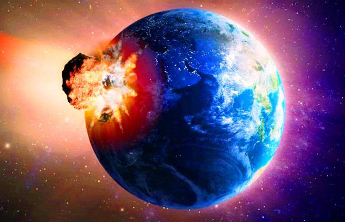 NASA: Yπαρκτή η απειλή ενός αστεροειδούς ικανού να καταστρέψει τη Γη