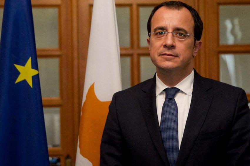 Χριστοδουλίδης: Να αποδειχθεί έμπρακτα η αλληλεγγύη στην Κύπρο