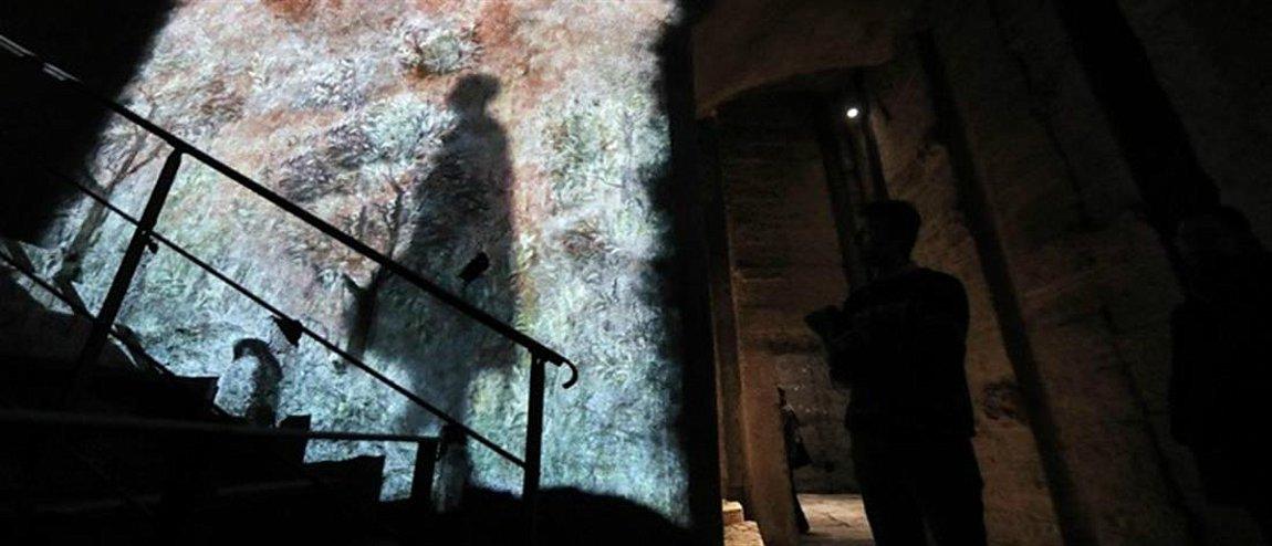 Στο φως άγνωστη αίθουσα 2000 ετών στον «Χρυσό Οίκο» του Νέρωνα στη Ρώμη - Βρέθηκε καλυμμένη από νωπογραφίες