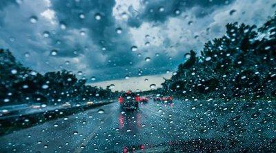 Βροχές, καταιγίδες και μποφόρ - Πού θα χιονίσει
