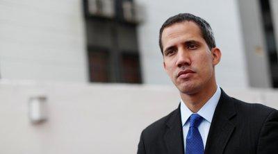 Σε επαφές με την αντιπολίτευση της Βενεζουέλας βρίσκεται η Μόσχα