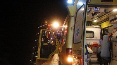 Απόπειρα αυτοκτονίας: 18χρονος πήδηξε από γέφυρα σε χαράδρα στο Πήλιο