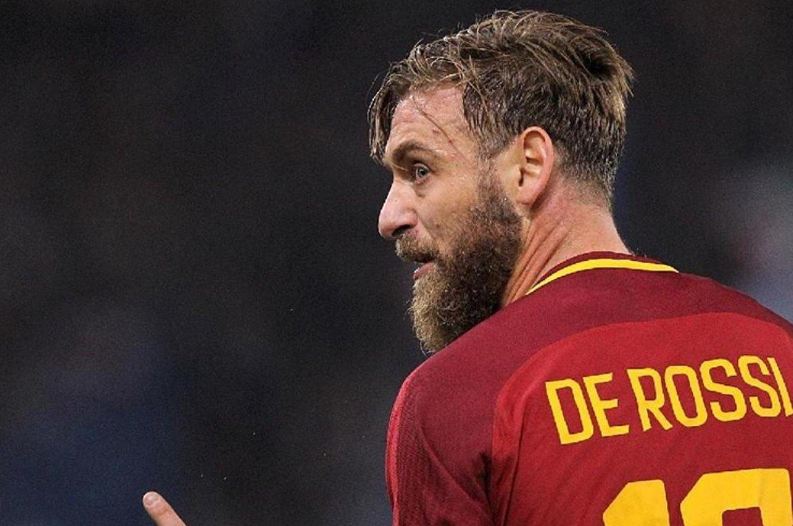 Τέλος εποχής: Ο Ντε Ρόσι αποχωρεί από τη Ρόμα