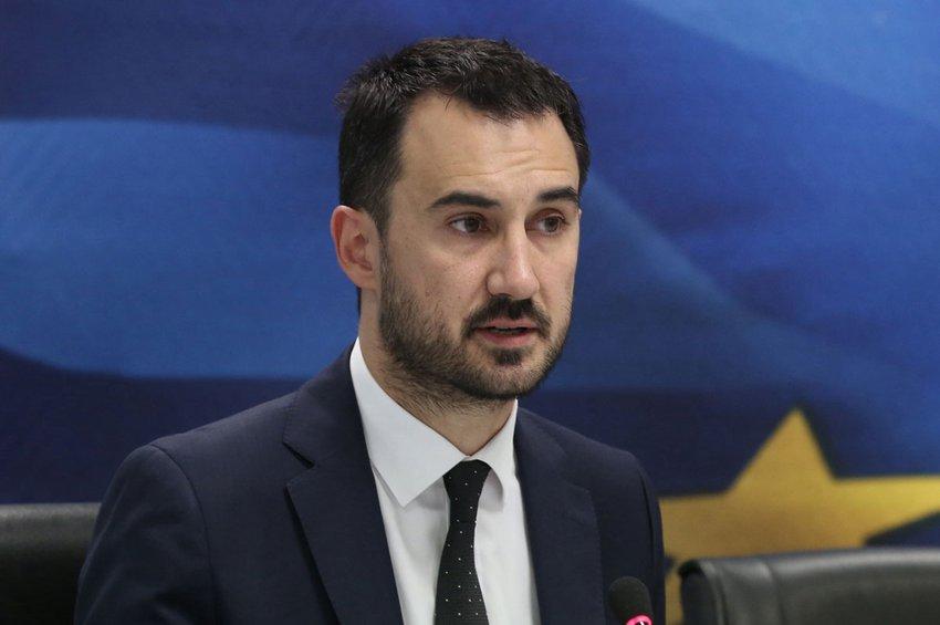 Χαρίτσης: Σοβαρό θεσμικό ατόπημα οι δηλώσεις του Λ. Αυγενάκη για προσπάθεια αλλοίωσης του εκλογικού αποτελέσματος