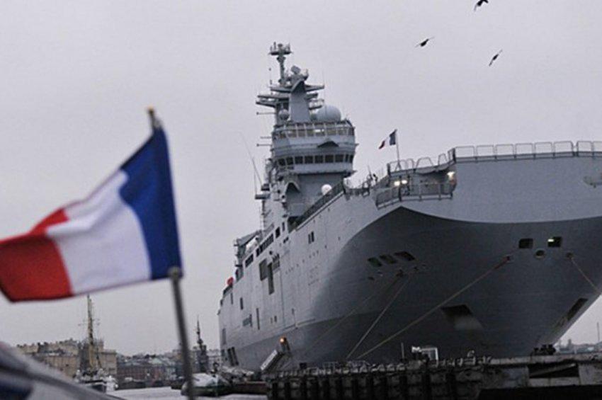 Με στρατιωτική συμφωνία Γαλλίας - Κύπρου απαντά η Λευκωσία στην Άγκυρα