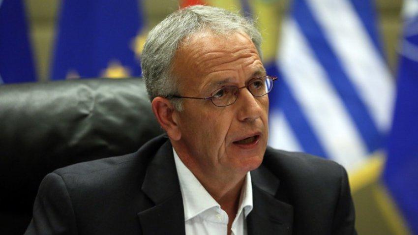 Μήνυμα Ρήγα στην Τουρκία: Μη διανοηθεί κανείς να αμφισβητήσει ελληνικά κυριαρχικά δικαιώματα