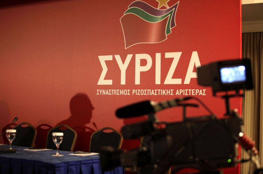 ΣΥΡΙΖΑ για ομιλία Μητσοτάκη: Άδικος κόπος, κανείς δεν τον πιστεύει - Οι πολίτες ξέρουν τι τους περιμένει