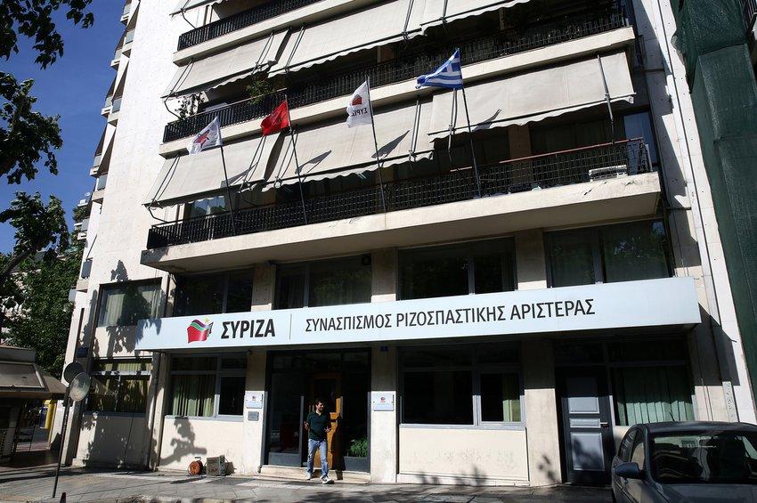 ΣΥΡΙΖΑ: Μείζον θεσμικό ατόπημα οι δηλώσεις του κ. Αυγενάκη