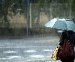 Φθινοπωρινός ο καιρός και την Τετάρτη - Βροχές, καταιγίδες και χαλάζι