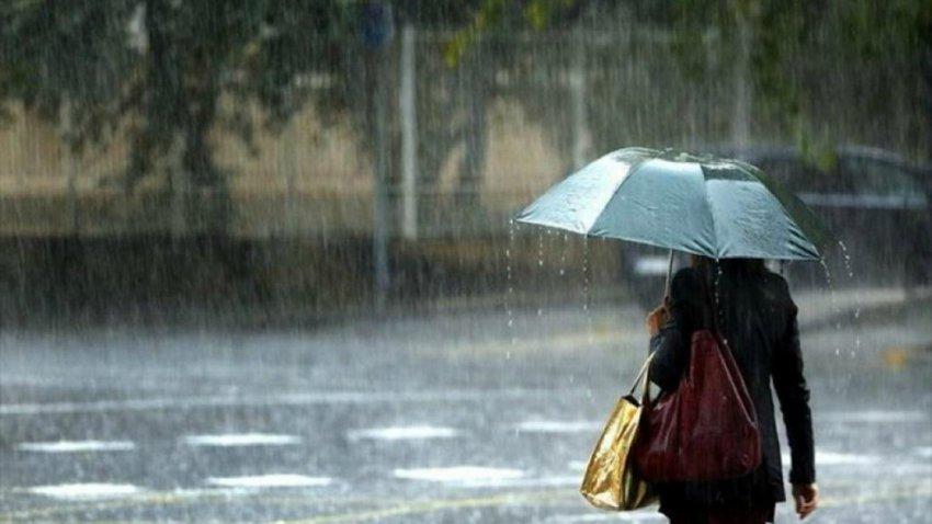 Επιμένει η κακοκαιρία – Έρχονται καταιγίδες και στην Αττική την Παρασκευή